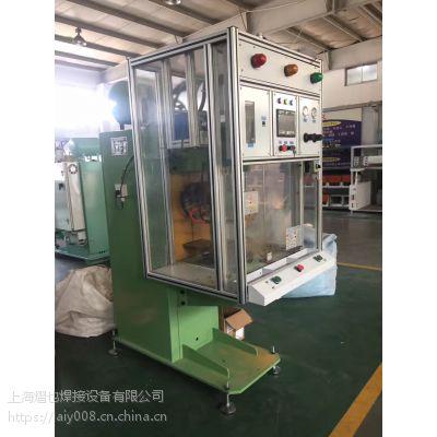 厂家直销上海熠也TZ-3×125高频三相次级整流焊接机(金属焊接)