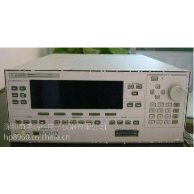 Agilent E8801A