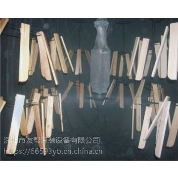 五金配件。家具DISK静电涂装设备网/喷漆机