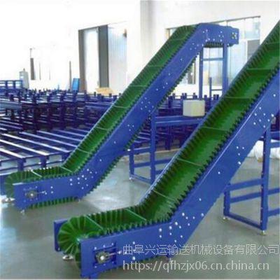 饼干轻型铝型材输送机专业生产 水平式传送机