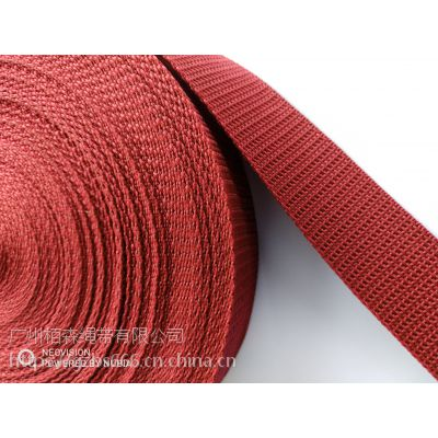 PP平面纹织带、厂家大量直销,欢迎来样订做。