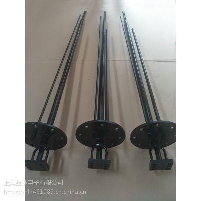 上海金枭防腐温压流一体式不锈钢皮托管JXPTF-8-1000