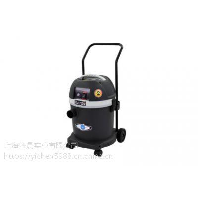 宁波凯德威无尘室用吸尘器DL-1232W实验室电子车间吸尘器