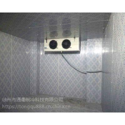 冷库制冷设备的中小修内容有哪些?