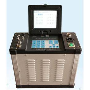 省安全厅级别LB-70C型平行自动烟尘烟气测试仪