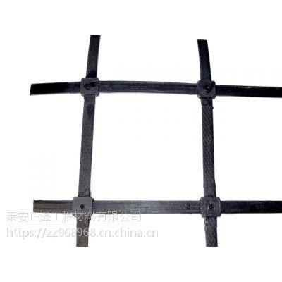 温洲市钢塑格栅网孔可以做大吗 山东钢塑格栅出厂价格