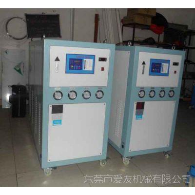 广东冷热一体冷水机价格