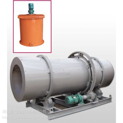 新型高效包膜机/回转式包膜机