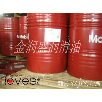 正品包邮MOBIL DTE 11M抗磨液压油直售国内
