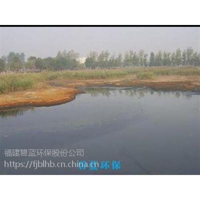 污水处理建设,龙文区污水处理,碧蓝环保品质保证