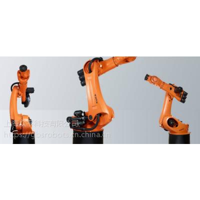 库卡工业机器人KR500R2830C 500kg