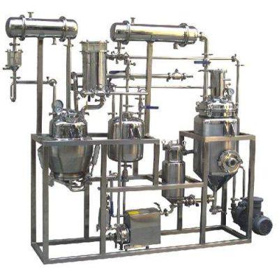 多糖 直锥形 浓缩 热回流 8000L 提取罐 规格