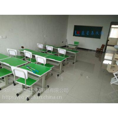 珠海教育单面磁性绿板1