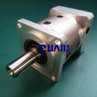 广东行星减速机PF142,可连接任何伺服、步进电机,权立品牌批量生产