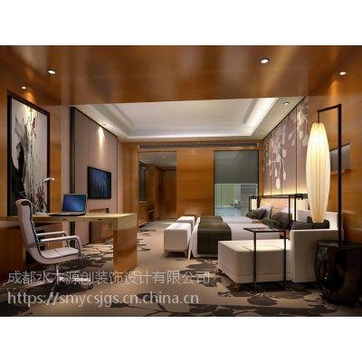 广元酒店装修如何通过装修设计提升整体质感