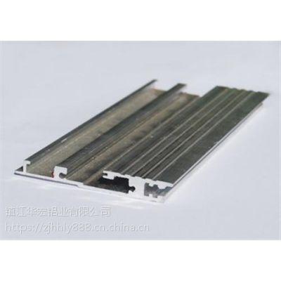 工业铝型材生产厂家|汾阳市工业铝型材|镇江华宏铝业
