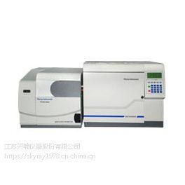 天瑞GC-MS6800气质联用Rohs2.0有机物环保检测仪