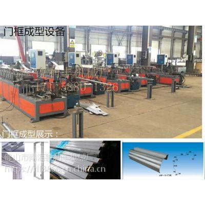 广东哪里有优质的冷弯设备厂家 金属冷弯机械