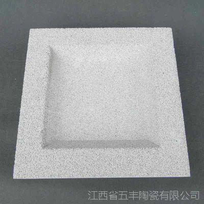江西供应电厂锅炉和工业锅炉的微孔陶瓷过滤砖 五峰山