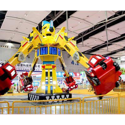 供应儿童游乐设备,室内游乐设备,大型游乐设备-变形金刚专业生产厂家