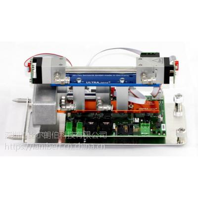 德国Wi.Tec非分散紫外NDUV气体传感模块 检测SO2,NO2、O3、Cl2、H2S等气体