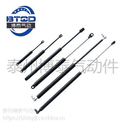 气弹簧厂家供应 博泰牌 天窗用气弹簧支撑杆液压杆气压杆氮气弹簧