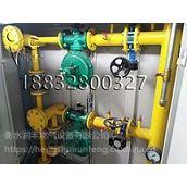 钦州润丰燃气调压器大31燃气调压阀天然气减压阀