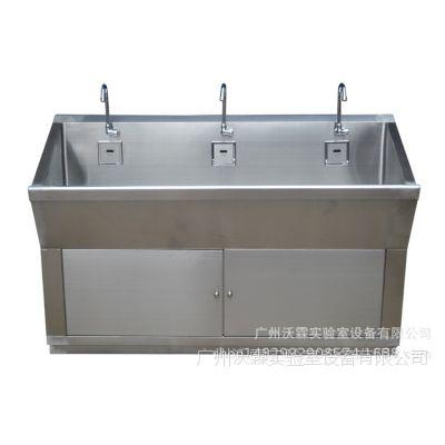 承接洗手池定做批发厂家医用洗手池 实验室洗手池 医疗洗手池批发