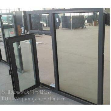 沈阳防火窗厂|沈阳甲级防火窗价格|1.5*1.8标开启扇防火窗厂家定制。