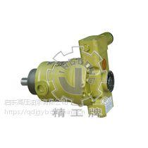 108PCY14-1B柱塞泵 启东高压油泵 精工牌