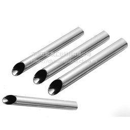 磷青铜毛细管厂家 316圆管 现货毛细管 针管价格 焊管表面抛光冲孔