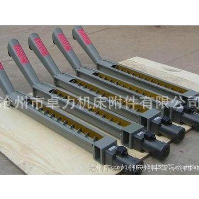 沧州卓力 厂家供应螺旋排屑机 可定制