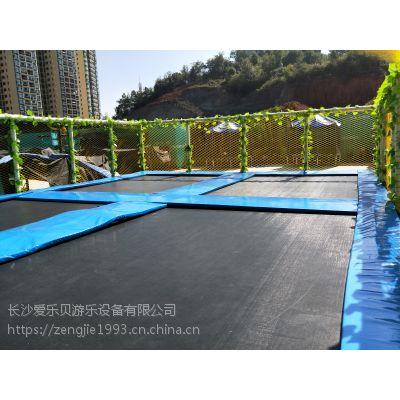 湖南游乐设备生产批发厂家室内淘气堡