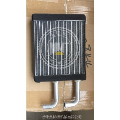 厂家直销CAT卡特320C 325C 330C暖风水箱 空调加热器 挖掘机配件