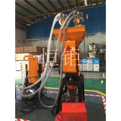恒钜机械称重式混料机、称重式混合器精确高