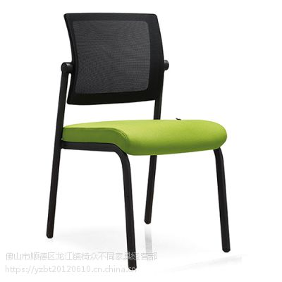 广东椅众不同办公家具批发办公椅电脑椅公司职员椅学校会议培训椅现代简约网椅