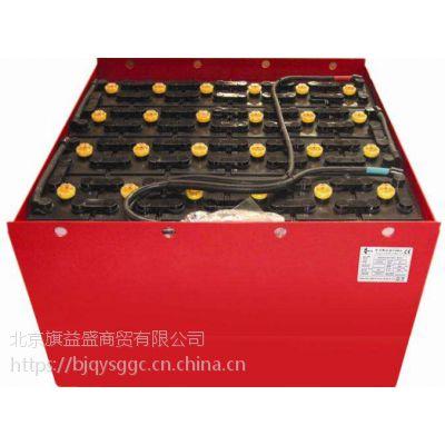 原装正品叉车蓄电池3pzs450h厂家现货直销