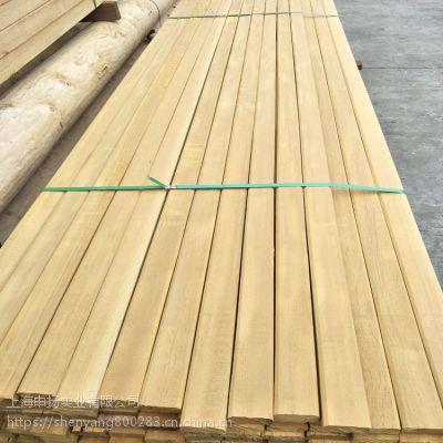 俄罗斯樟子松地板料工程,户外樟子松碳化木价格,