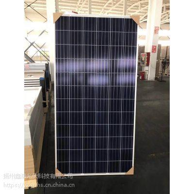 安徽单晶350瓦太阳能板回收南京多晶260瓦270瓦320瓦光伏板回收
