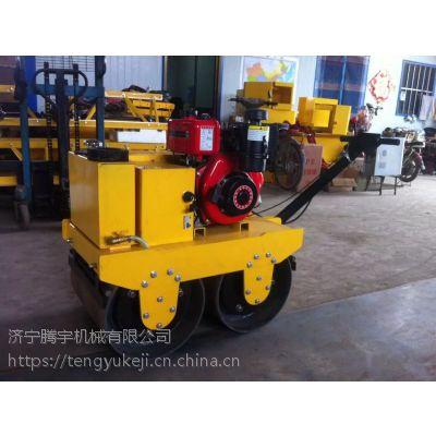 供应低价销售噶品质手扶式单轮重型压路机