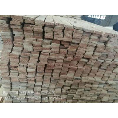 胶合板厂家生产二次成型双面科技木实木围边细木工环保胶水出口菲律宾