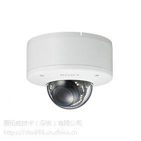 SNC-VM642R 室外红外加强版半球高清 IP 网络摄像机(V 系列)