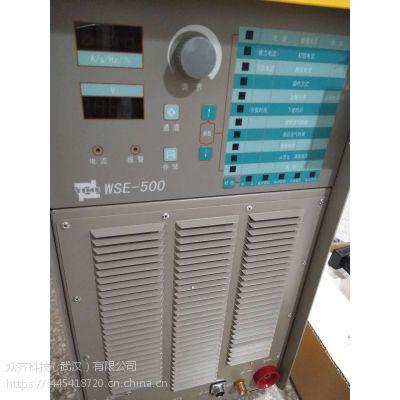 时代逆变氩弧电焊机WSE-500(PNE30-500ADP) 时代交直流方波铝焊机