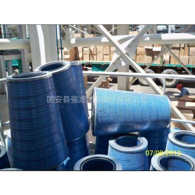 P191805 000111钢厂风机组除尘滤芯