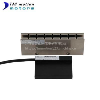 供应线性电机TMCP微型高精度动力强劲线性电机