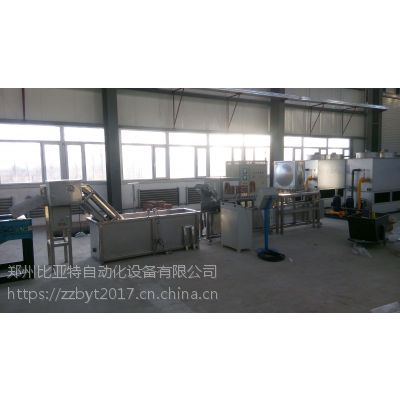 煤截齿焊接热处理设备、高频焊接设备——比亚特