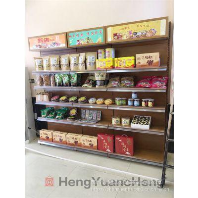 全新展示架出售 超市展示架零食展示架水果展示架