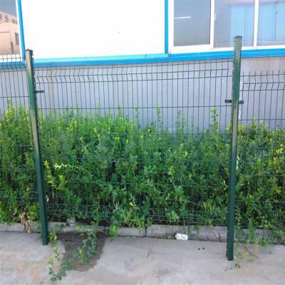 护栏铁丝网 新疆铁丝网 围墙护栏网报价