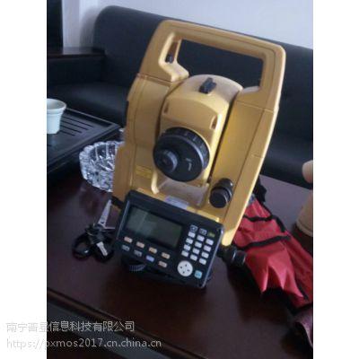 广西南宁拓普康全站仪GTS-1002详细参数.使用方法