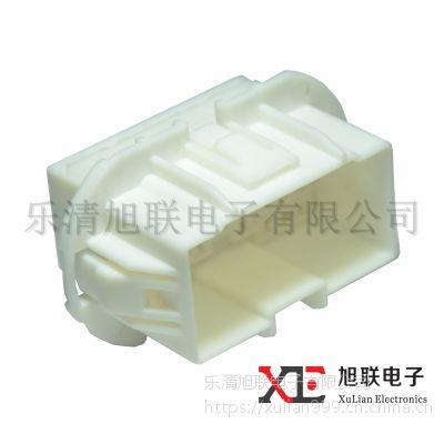 供应优质汽车连接器AMP安普936280-1国产33芯现货